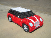 Mini Cooper Pinata