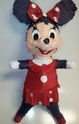 Minnie Mouse - Jumbo 48""