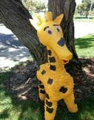 Giraffe Pinata **FREE SHIPPING**