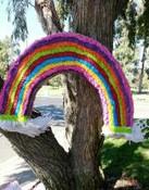 Rainbow Pinata **FREE SHIPPING**