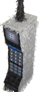 Custom Cell Phone Pinata