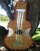 Guitar Pinata **FREE SHIPPING**