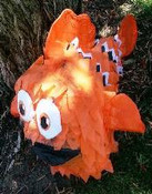 Fish Pinata **FREE SHIPPING**