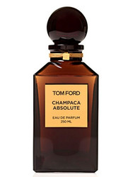 Tom Ford Champaca Absolute EDP 250ml unboxed