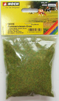 NOCH 08310 Static Grass 2.5mm Summer Meadow 20g