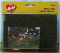 HEKI 1843 Realistic Wild Grass 'Marshy County' 45cm x 17cm