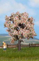 NOCH 21570 Flowering Fruit Tree 7.5cm 00/HO/N