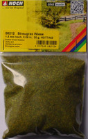 NOCH 08212 Static Grass 1.5mm Meadow 20g