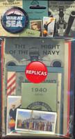 Replica Pack - War At Sea