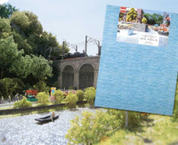BUSCH 7180 Water Sheet 425mm x 325mm
