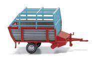 WIKING 038101 Hay loader 00/HO
