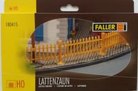 FALLER 180415 Lattice Fencing 00/HO