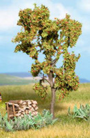 NOCH 21650 Rowan Tree With Berries 11.5 cm 00/HO/N