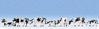 NOCH 15721 Cows - Black & White 'H0'