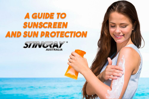 A Guide to Sunscreen and Sun Protection