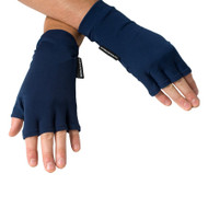 STAG001 - Sun Protective Fingerless Driving Gloves