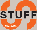 Stuff Magazine Didi Davis Food