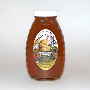 Eric's Honey - Local Honey - Ipswich, MA Honey