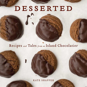 Desserted by Kate Shaffer