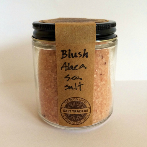 Hawaiian Blush Alaea Sea Salt | Hawaii