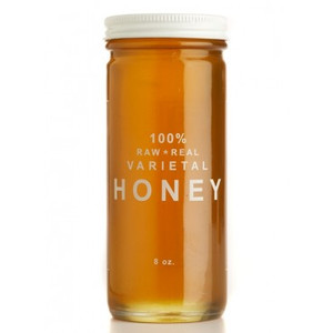 Salt Traders New York Aster Honey