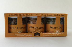 Salt Traders Sicilian Trio