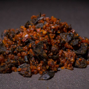 Wagyu Terroir West Seasoning Salt