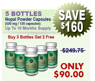 how to get powder into capsules