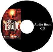 THE ESCAPE (SECOND IN THE CHRONICLES OF HEAVEN SERIES) CD SET