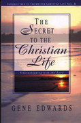 Secret to the Christian Life