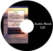 The Secret to the Christian Life 4 CD set