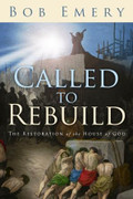 Called to Rebuild (NEW!)