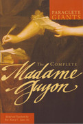 The Complete Madame Guyon