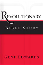 Revolutionary Bible Study