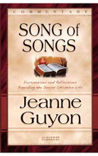 Song of Songs (Song of Solomon) Commentary