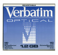 Verbatim 1.2GB 5.25 MO Disk