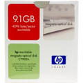 HP C7983A 9.1gb Rewritable MO Disk