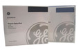 "GE 5.25"" 2.3gb Rewritable MO Disk"