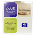 HP 92280F 2.6gb Rewritable MO Disk