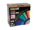 Maxell 622010 230mb Rewritable MO Disk
