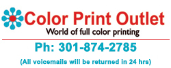 Color Print Outlet