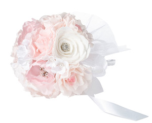 Blush Pink Bouquet