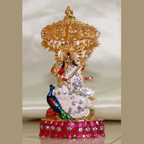 Indian Gift Favors (Saraswathi - Model no.5  )