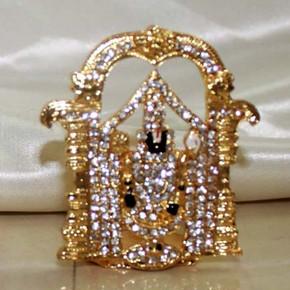 Indian Gift Favors (Mandap ganesh big size)