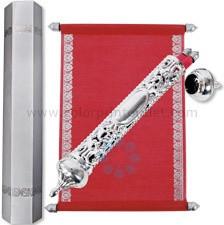 Royal Scroll Invitation in Gold (Set of 25) Royal theme invitation, Luxury scroll invitation
