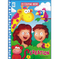 Creation Coloring Book
