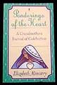 Grandmother Celebration - Elizabeth Ministry Ponderings of the Heart Journal