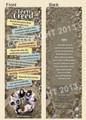 Teen Creed - Bookmark/Prayer Card