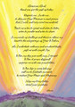 Morning Prayer - Prayer Card