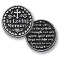 In Loving Memory - Pocket Token